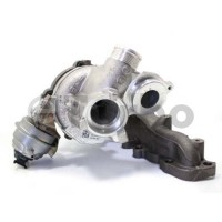 Nové turbo Audi, VW, Seat - 813860-5003