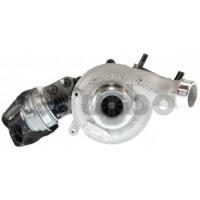 Turbo pro Fiat Ducato III - 806850-5003