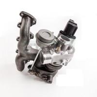 Turbo nové pro VW GOLF VI - 53039880459