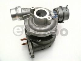 Turbo pro Renault Clio/Dacia Logan - 54359880028