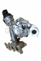 Nové turbo Octavia II,Sharan, Passat - 54409880036