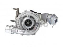 Nové turbo Renault Master, Oper Movano - 795637-5001