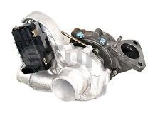 Turbo Nové pro Jumper, Ducato, Boxer - 798128-5009