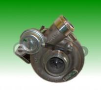 Turbo NOVE pro PERKINS Traktor, r.v.03-,66kw - 711736-5010
