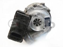 Turbo nové pro BMW X1,X3,X5 - 54359880060