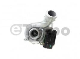 Turbo nové pro Audi A6 - 777162-5001