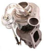 Turbo nové pro Perkins - 452073-5004