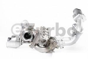 Turbo nové Bi-Turbo pro VW T5 - 10009880098