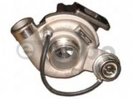 Turbo nové pro Perkins - 762931-5004
