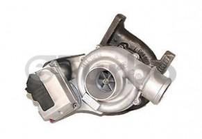 Turbo nové pro Mercedes Vito, Viano - IHI VV19