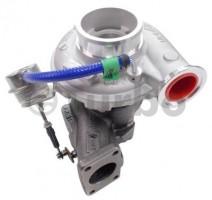 Turbo nové IVECO Tector/Eurocargo - 755310-5001
