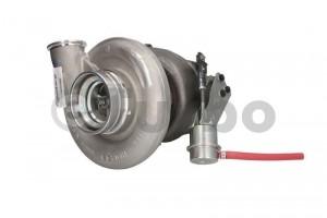 Turbo nové pro Volvo - 4031184