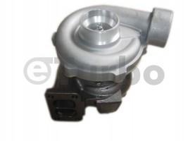 Turbo nové pro Mercedes - 466214-5024