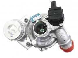 Turbo nové pro Citroen/Peugeot - 53039880425