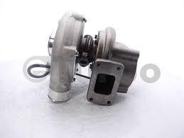 Turbo nové pro JCB/Perkins - 802455-5002