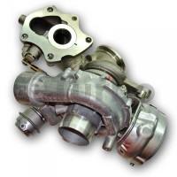Turbo nové pro Nissan - 825758-5004