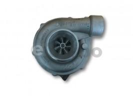Turbo nové pro Actros - 53279886534