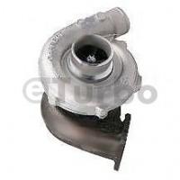 Turbo nové pro VOLVO - 466742-0013