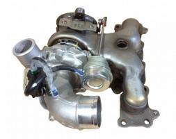 Turbo nové pro Ford, Land Rover, Volvo - 53039880505