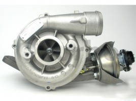 Turbo REPAS pro Ford C-max - 760774-9005