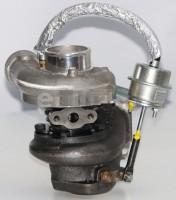 Turbo nové pro Perkins - 452044-5003
