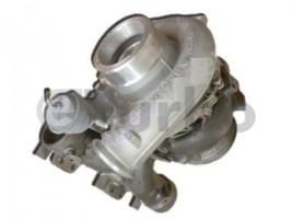 Turbo nové pro DAF - 13879880064