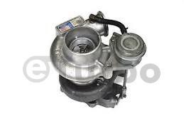 Turbo nové pro DAF - 3593378