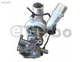 Turbo nové pro Hyundai, Kia - 49131-03600