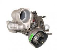 Turbo nové pro Citroen C4 - 806500-5002