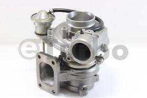 Turbo nové pro VM - VA72