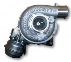 Turbo nové pro Hyundai, Kia - 794097-5001
