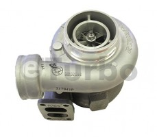 REPAS turbo pro John Deere - 176992R