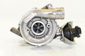 Turbo pro Ford C-MAX 2.0 TDCi ,r.v. 04-,100KW, 760774-5003