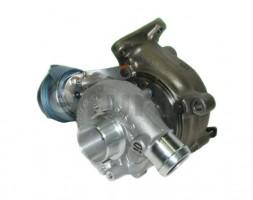 Turbo pro Volkswagen Jetta III 1.9 TDI ,r.v. 96-97,81KW, AFN, 454161-5003
