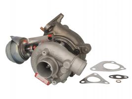 Original REMAN Garrett Honeywell - Repasované turbo přímo od Garrettu 701855-9006