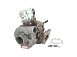 Original REMAN Garrett Honeywell - Repasované turbo přímo od Garrettu 708366-9005