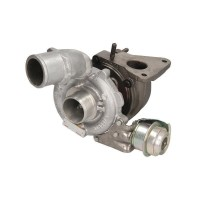 Original REMAN Garrett Honeywell - Repasované turbo přímo od Garrettu 708639-9010