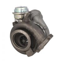 Original REMAN Garrett Honeywell - Repasované turbo přímo od Garrettu 709838-9005