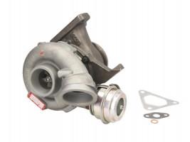 Original REMAN Garrett Honeywell - Repasované turbo přímo od Garrettu 709836-9004