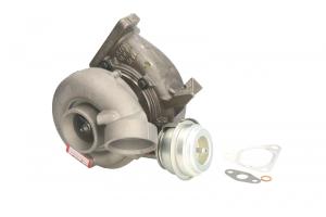 Original REMAN Garrett Honeywell - Repasované turbo přímo od Garrettu 711006-9003