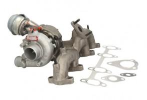 Original REMAN Garrett Honeywell - Repasované turbo přímo od Garrettu 713673-9004