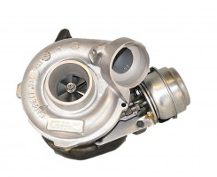 Original REMAN Garrett Honeywell - Repasované turbo přímo od Garrettu 715910-9002