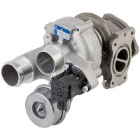 Turbo pro Mini Cooper - 53039880163