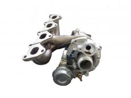 Turbo nové pro VW Touran - 53039880460