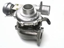 Turbo pro Suzuki Vitara Grand 1.9 ,r.v. 07- ,95KW, 760680-5005