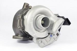 Turbo pro BMW 320d,r.v. 04-06 ,120KW, 49135-05671
