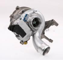 Turbo pro Volkswagen Marine 3.0 TDI 225-6, r.v.05-, 165KW, 53049880054
