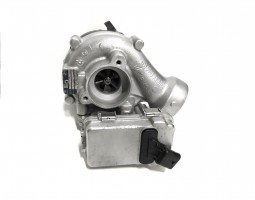 Turbo nové pro BMW - 54409880009