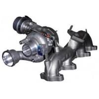 Turbo pro Seat Alhambra 1.9 TDi ,r.v. 02-04,96KW, 54399880047