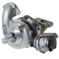 Turbo nové pro Peugeot, Citroen, Volvo - 806291-5003